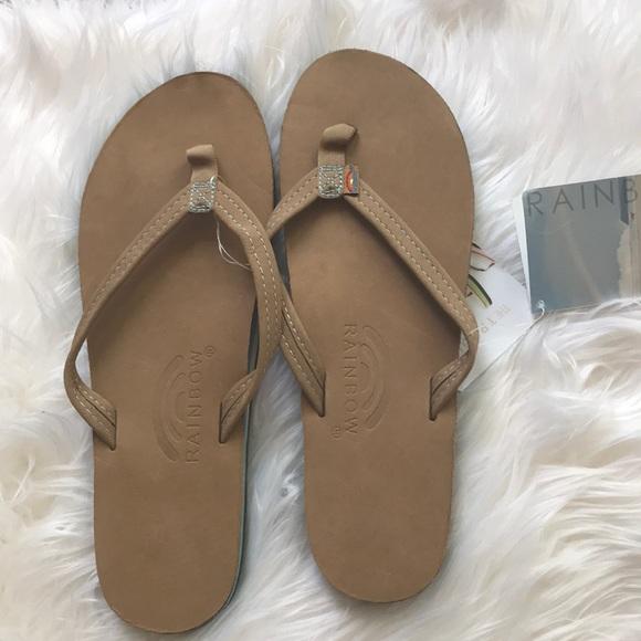 be56d1401418 Rainbow Sandals The Tropics SZ MEDIUM